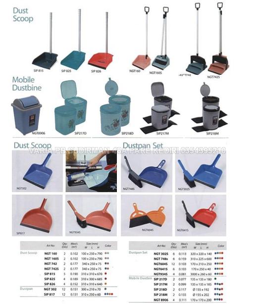 Rumah Tangga Kebersihan Cleaning Ware Cleaning Ware Macam Alat